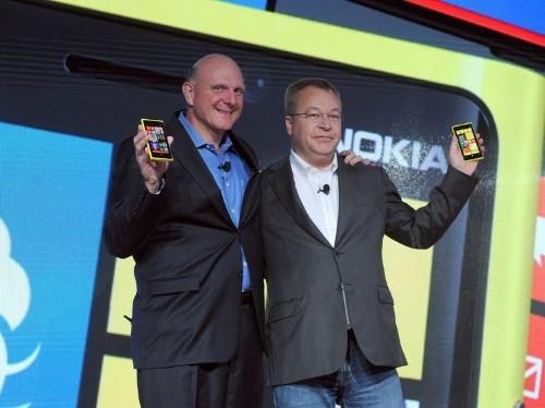 Yup, Stephen Elop Should Kill Bing If He Gets The Microsoft CEO Gig