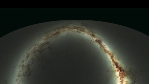 Astronomers just released the largest-ever digital survey of the visible Universe