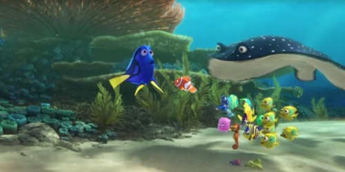 The trailer for Pixar's 'Finding Nemo' sequel 'Finding Dory' is out