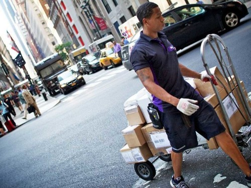 FedEx just launched a new service that takes on Amazon's super popular fulfillment program