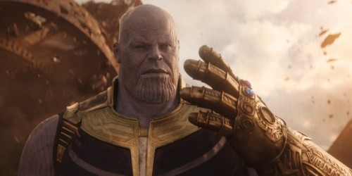 The devastating end of 'Infinity War' was almost going to be the beginning of the next 'Avengers' movie