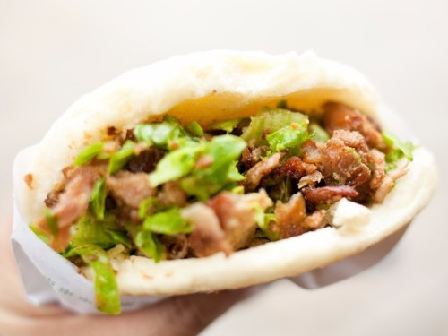 The best street food in 10 cities around the world
