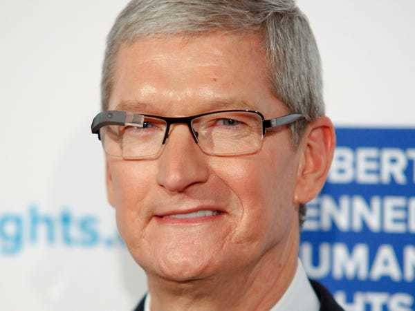 What experts are saying about Apple's next big thing - Business Insider
