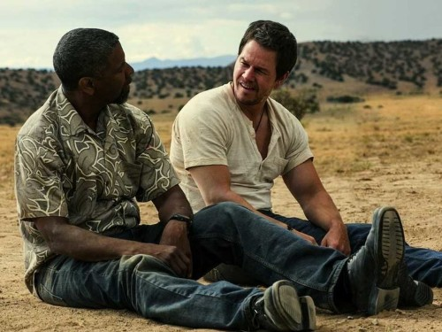 '2 Guns' Easily Fires Past 'The Smurfs' — Here's Your Box-Office Roundup