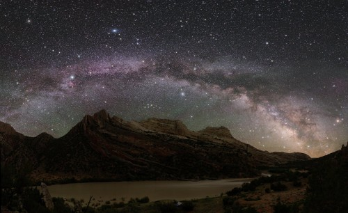 Scientists made an unprecedented map of the night sky — and the results are alarming
