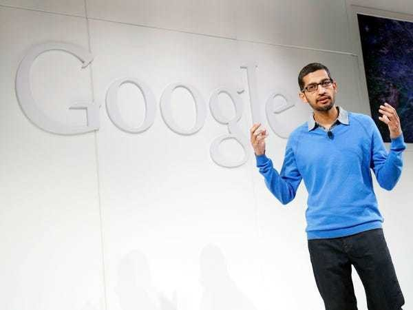 Everything we expect Google to announce at its biggest product launch in history - Business Insider