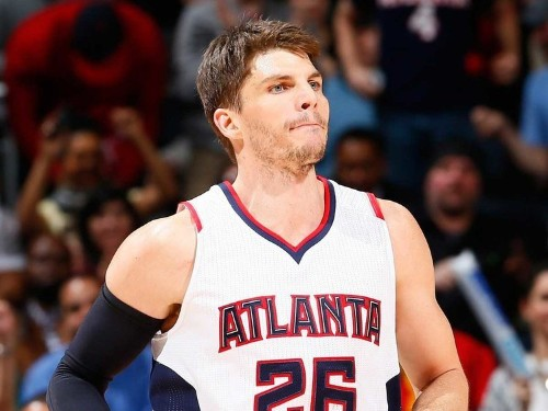 Kyle Korver has a great explanation for how he became the best shooter in the NBA