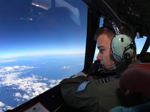 Math professor: Here's why no one has found a trace of missing Flight MH370