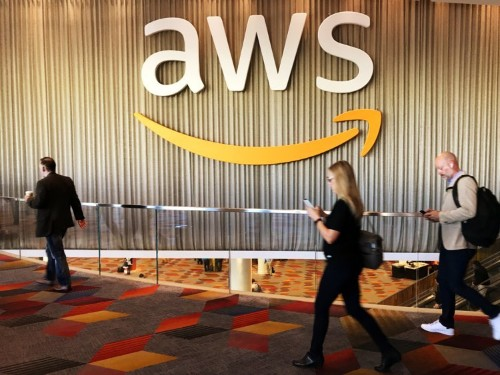 Cerner partnership with AWS for cloud services: cloud wars