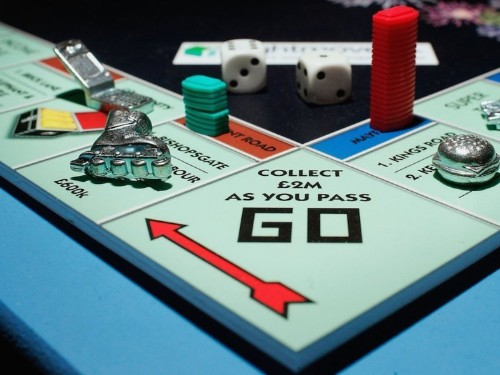 All the Monopoly rules you've probably been playing wrong your whole life