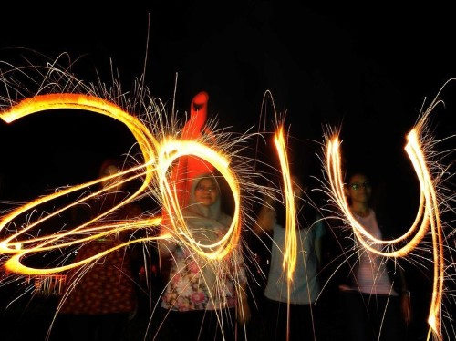 Sticking With These 12 Resolutions Will Help Investors Meet Their Financial Goals