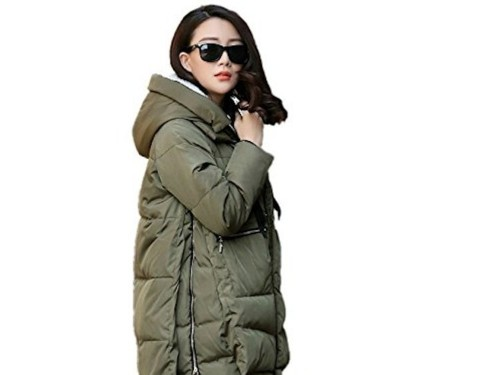 Wealthy shoppers are going crazy over this jacket that costs $90 on Amazon — and it should terrify Canada Goose