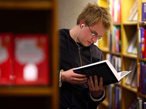 Librarians recommend the books you should read in each decade of your life