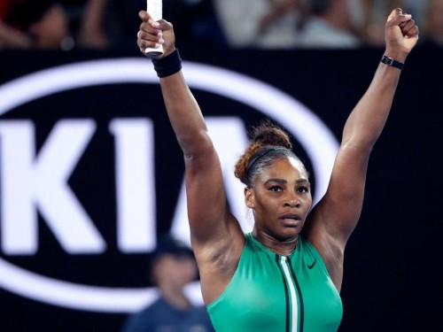 Serena Williams launches VC firm to invest in diverse entrepreneurs
