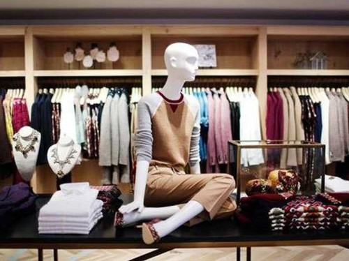 J. Crew's Clothes Actually Aren't Getting Cheaper
