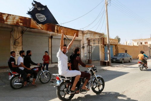UN: ISIS Commanders Are Liable For War Crimes On A 'Massive Scale'