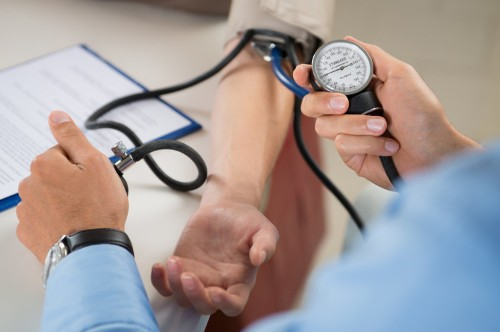 A new study about blood pressure will change the way doctors practice medicine