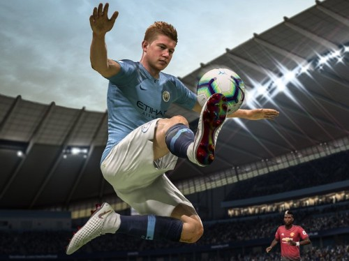 EA to test Project Atlas game-streaming service: How to sign up