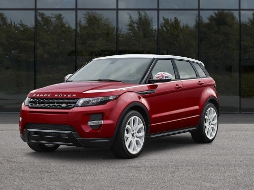 China's knockoff Range Rover is back – and there's nothing Jaguar Land Rover can do about it