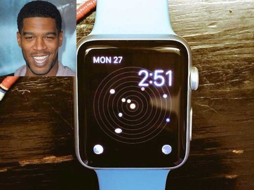 Fabulous pictures of celebrities who own an Apple Watch, ranked by how much they cost
