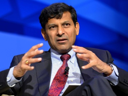 The Indian central bank chief who saw the 2008 crash coming thinks the world is now facing Great Depression-era problems