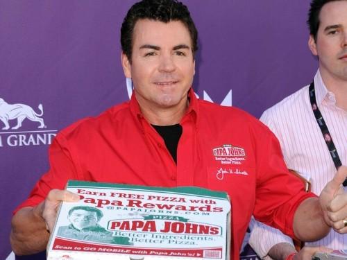 Papa John's CEO loses millions after slamming NFL leadership
