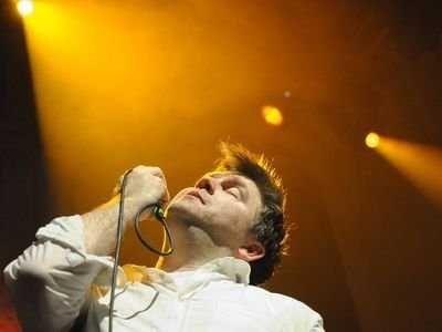 LCD Soundsystem's James Murphy Plans To Revolutionize The Subway Sound System