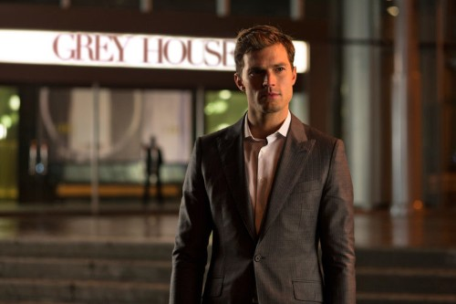 How 'Fifty Shades of Grey' would be different if it were written for men