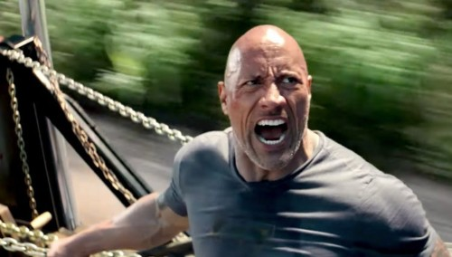 The Rock tops Forbes list of highest-paid actors in the world