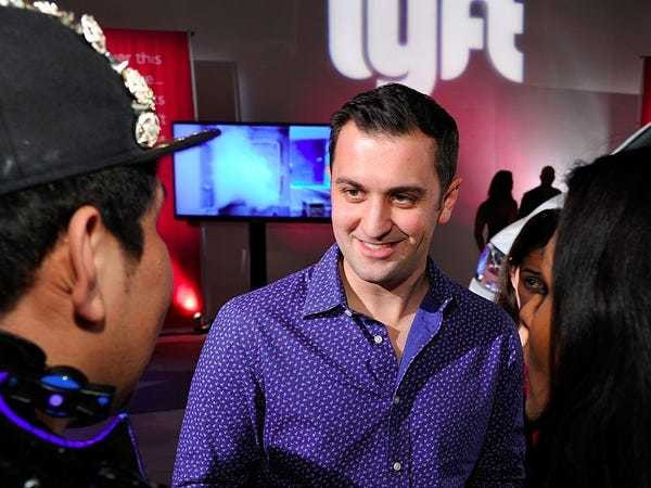 How John Zimmer and Logan Green founded Lyft - Business Insider