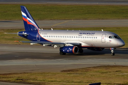 More than half the passengers on board Aeroflot Flight SU1492 died after a fiery emergency landing in Moscow. Here's how the tragedy unfolded.