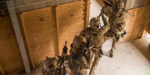 A Navy SEAL and a Marine Raider are seeking plea deals in a Green Beret murder case