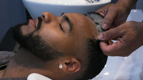 Weaves are the next trend in men's grooming