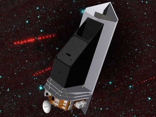 NASA to launch space telescope to detect deadly asteroids