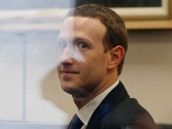 Mark Zuckerberg's icy relationship with WhatsApp's Brian Acton - Business Insider