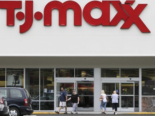 The Secretive Strategy That Made T.J. Maxx America's Most Powerful Apparel Retailer