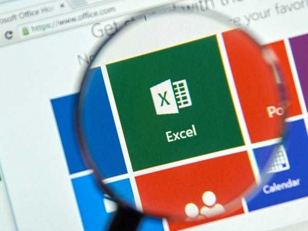 How to add or remove a password from Excel spreadsheets - Business Insider