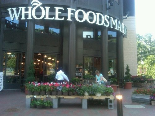 Whole Foods Is Trying To Shake Its 'Whole Paycheck' Image
