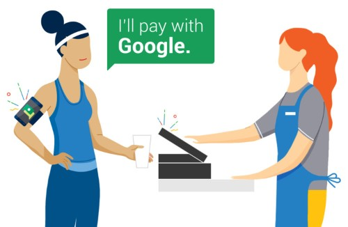 Google wants restaurants to recognize your face so you can buy anything without carrying a wallet
