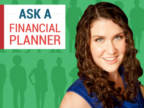 ASK A FINANCIAL PLANNER: 'How much money should I keep in my bank accounts?'