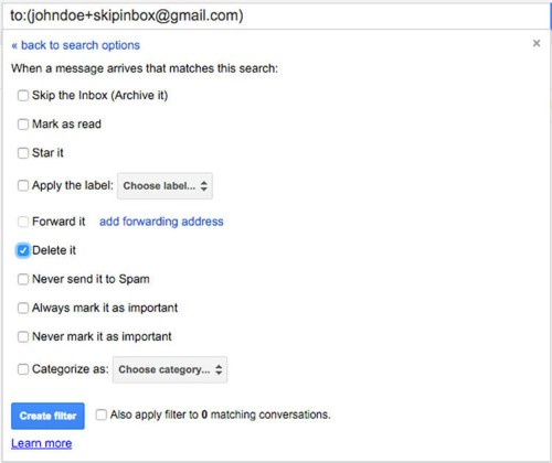 9 Gmail hacks that will supercharge your inbox