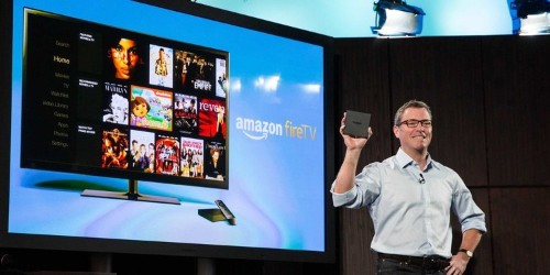 Amazon just announced 5 new shows it will test online