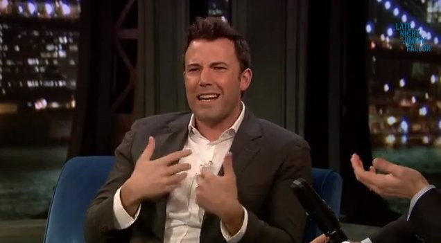 Warner Bros. Warned Ben Affleck He May Receive Backlash Over Batman Casting