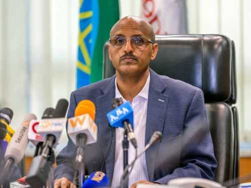 Ethiopian CEO says the airline still 'believes in Boeing' after 737 Max crash