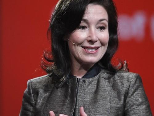 Meet Safra Catz, Oracle's sole CEO and secret weapon