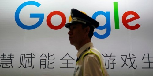 Google not blaming China for Hong Kong disinfo, unlike Twitter, Facebook