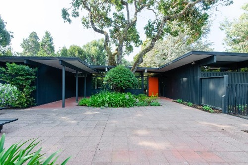 Silicon Valley Airbnbs to rent, from tiny houses to midcentury designs - Business Insider