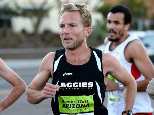 5 mental tricks a marathon runner uses to get through the toughest parts of a race
