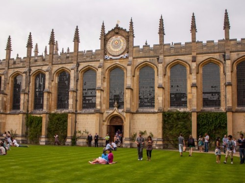 Oxford University offers the 'world's hardest test' — here's how to answer the questions