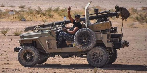 Meet the Iraqi PMU — one of the greatest threats against ISIS